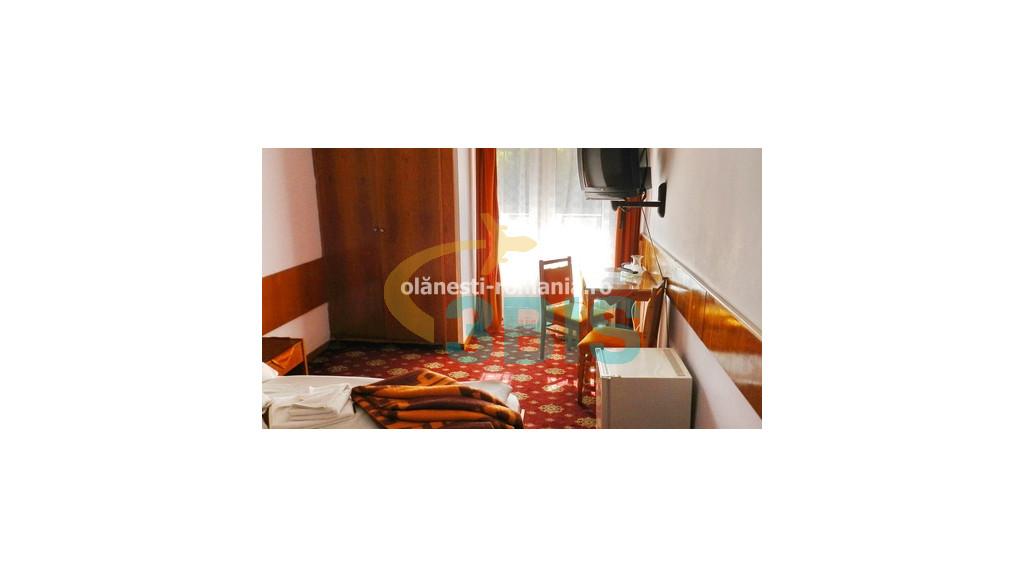 Hotel Parang din Baile Olanesti Oferte și tarife. Birou de Rezervari. Calculează-ți oferta singur, in 2 minute!