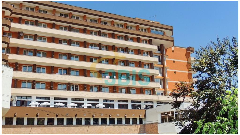Hotel Oltenia din Baile Govora Oferte și tarife. Birou de Rezervari. Calculează-ți oferta singur, in 2 minute!