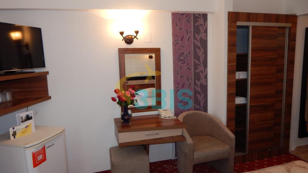 Hotel Traian din Calimanesti-Caciulata Oferte și tarife. Birou de Rezervari. Calculează-ți oferta singur, in 2 minute!
