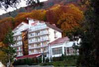 Imagine Hotel Orizont Cozia