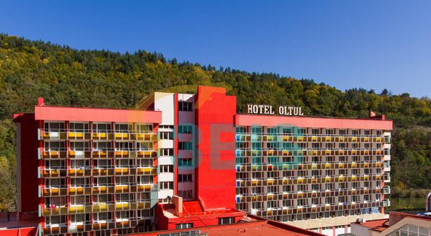 Hotel Oltul