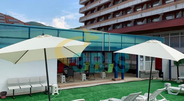 Hotel Olanesti SPA Medical