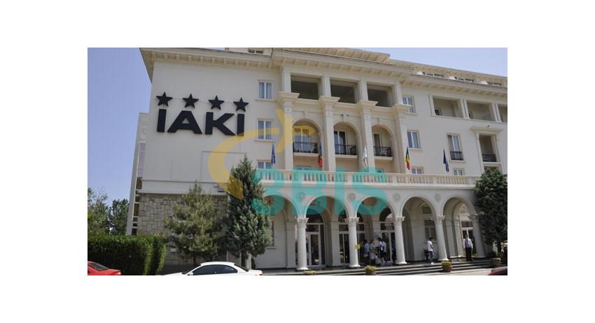 Hotel Iaki Mamaia 3bisro